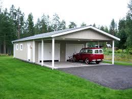 carport versus garage